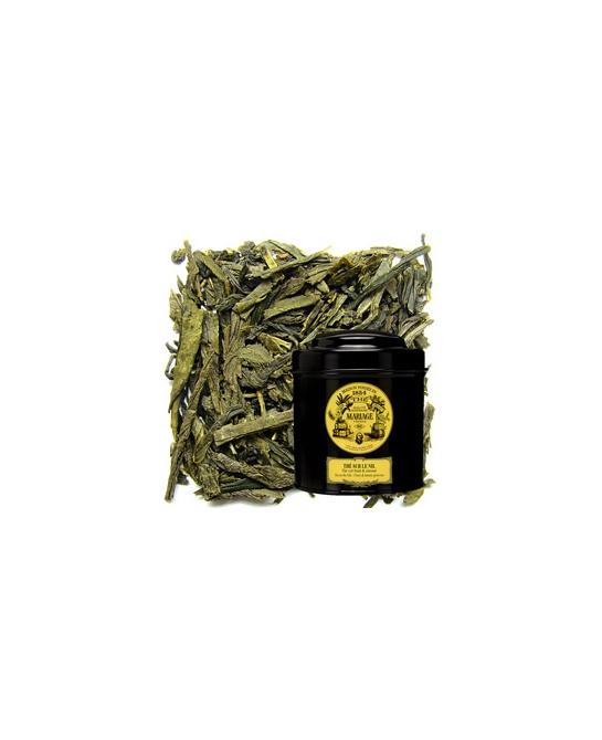 Thé sur le Nil en boite