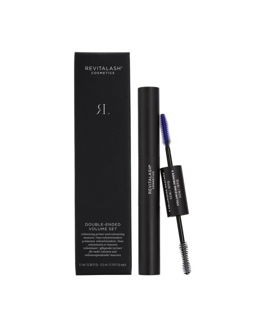 Duo Volumisant Mascara
