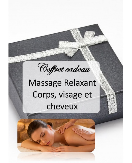 Massage Relaxant Corps,...