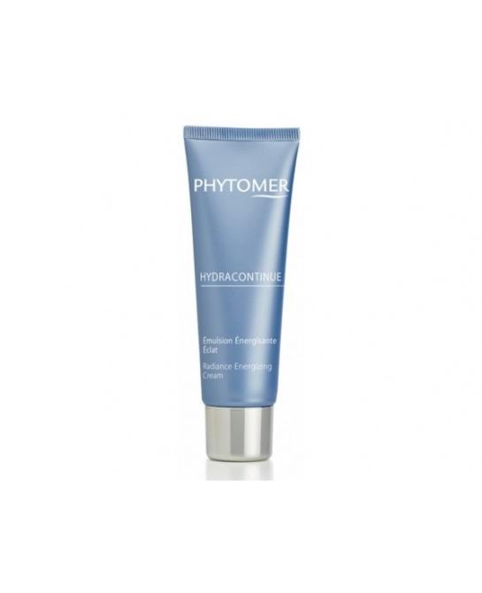 Emulsion Hydracontinue