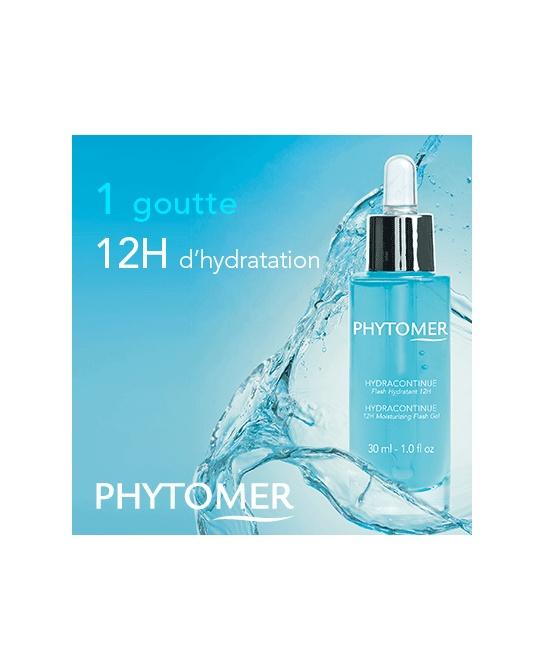 Flash Hydratant Hydracontinue