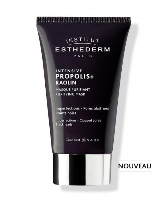Masque Propolis+ et Kaolin
